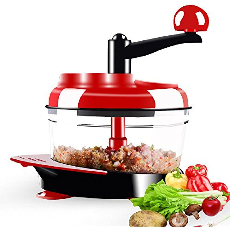 Dongke manual food crushermeat grinder baby food