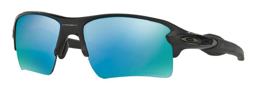 5e5b88add7 Oakley Men s Flak 2.0 Xl Prizm Polarized Sunglasses