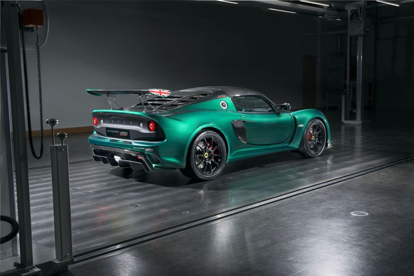 The Lotus Exige Cup 430 Is The British Automaker S Finest