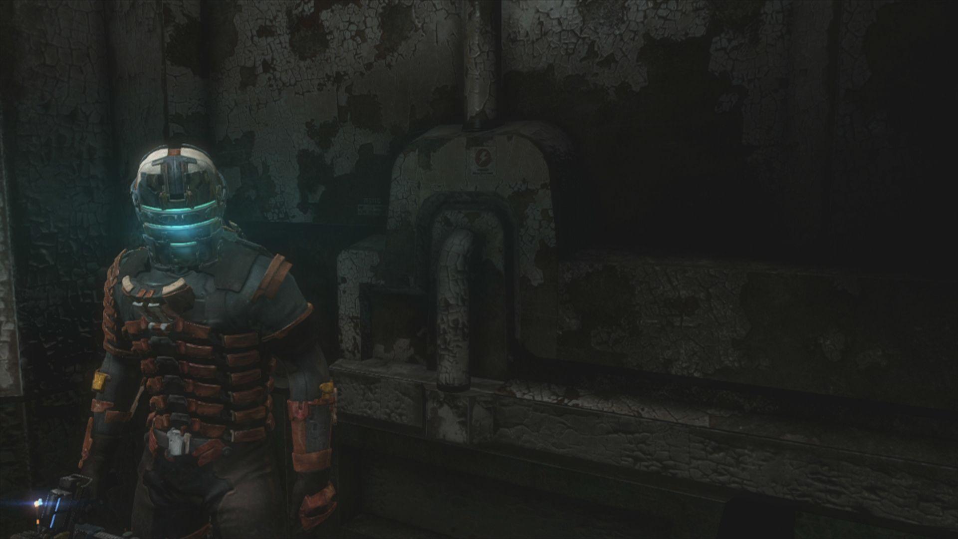 Dead Space 3 Traje De Dead Space 1 Dead Space