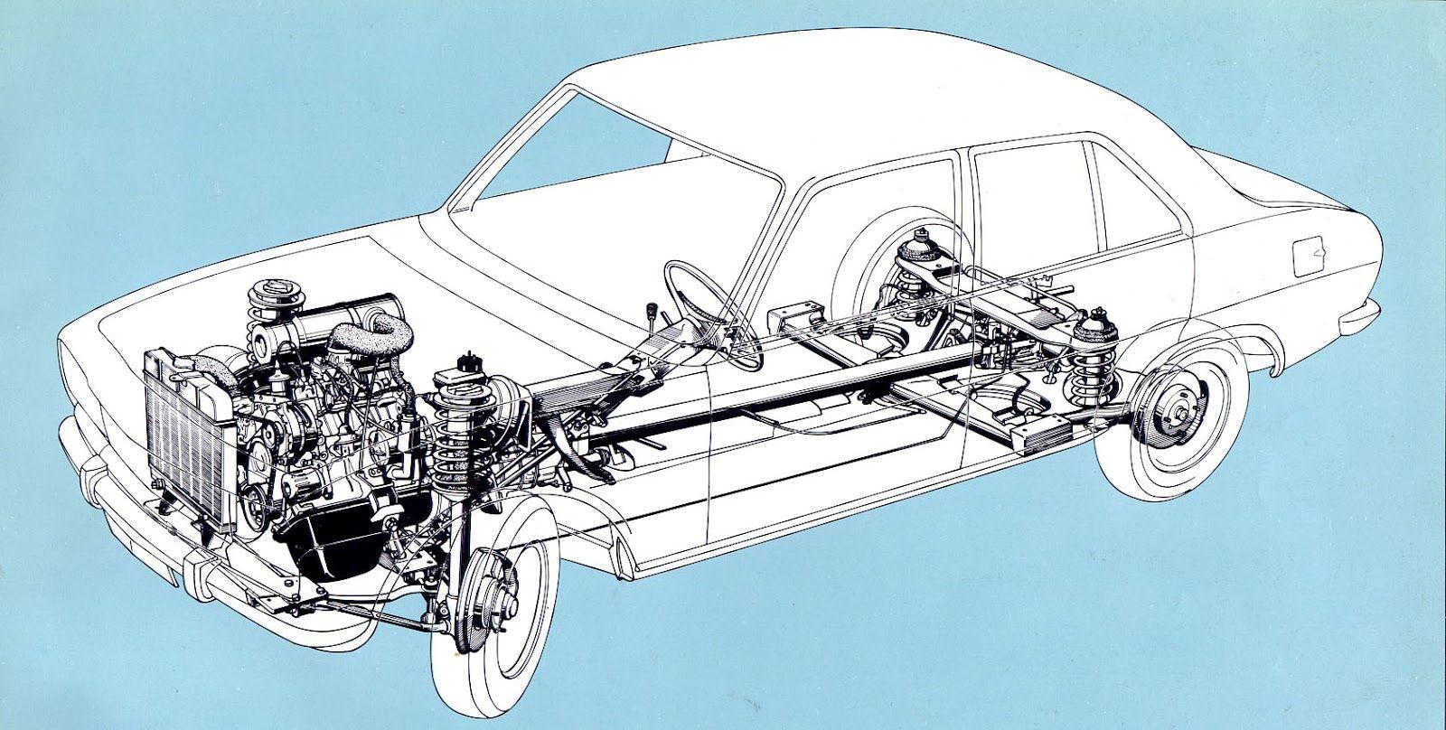 Old Cars Canada: 1969 Peugeot 504 | Cars - Peugeot 504 | Pinterest ...