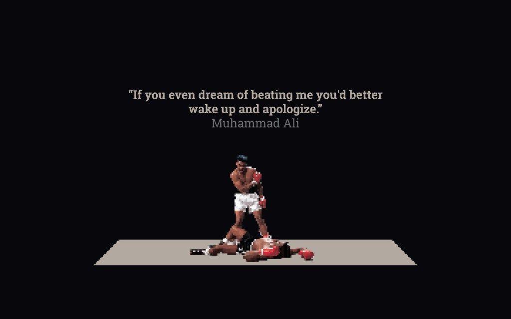 Pin On Muhammad Ali Quotes