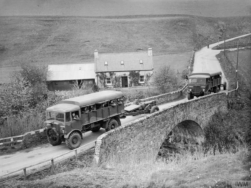 Pin By Max Lacasse On Military Trucks Military Vehicles British