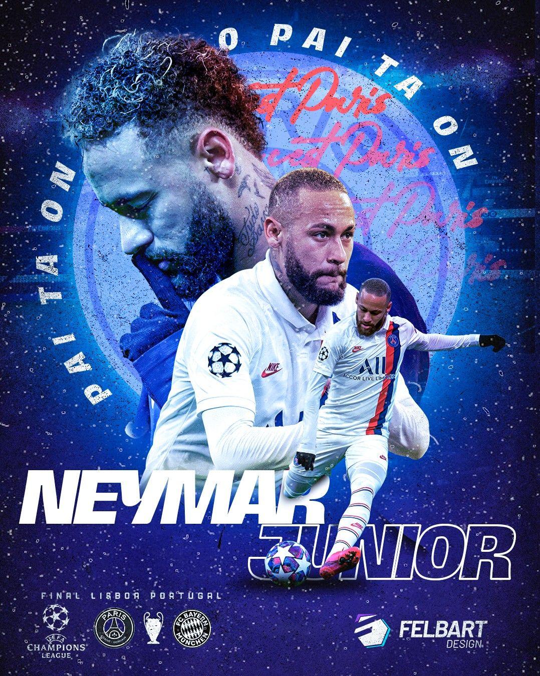 Neymar Jr in 2020 | Uefa champions league, Champions ...
