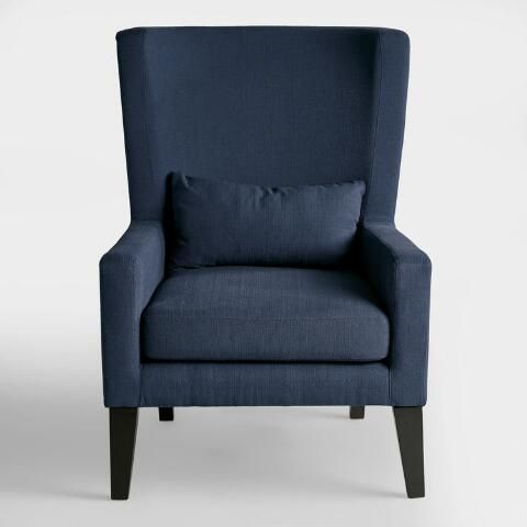 Best World Marker Wingback High Back Chairs High Back 400 x 300