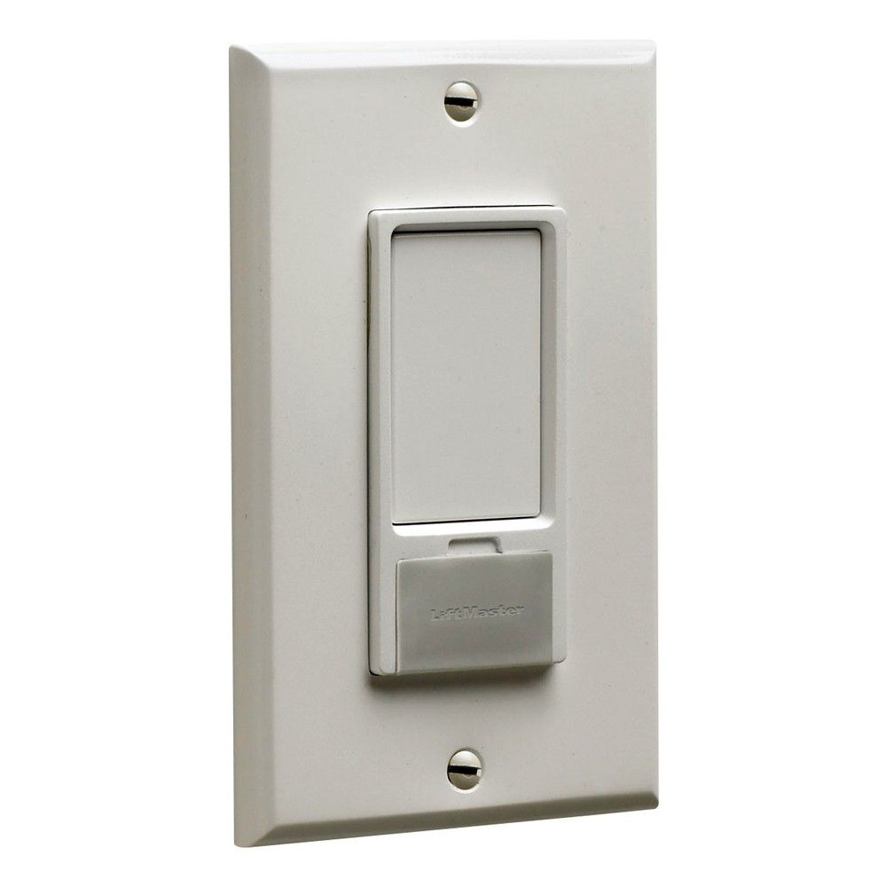Liftmaster 823lm Remote Light Switch Rp 45 00 Sp 34 22 Remote Light Switch Light Switch Liftmaster