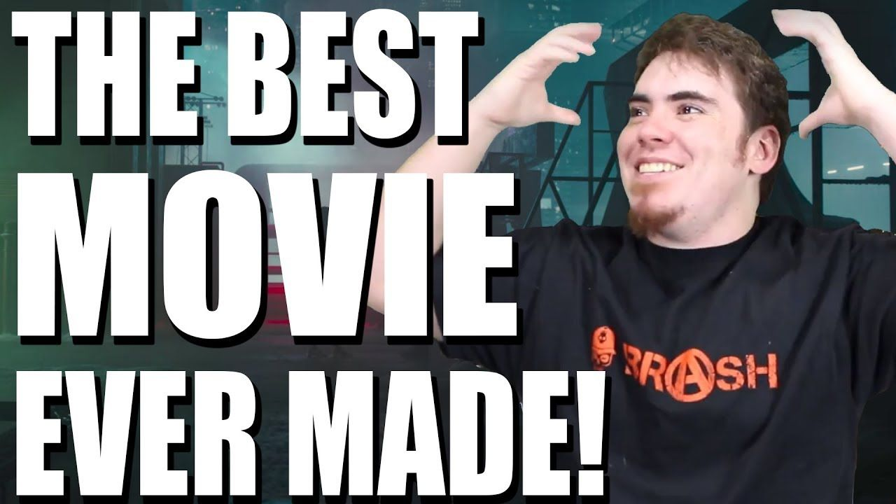 Best Movie Ever Made The Oscars Are A Joke Good Movies Movies Jokes
