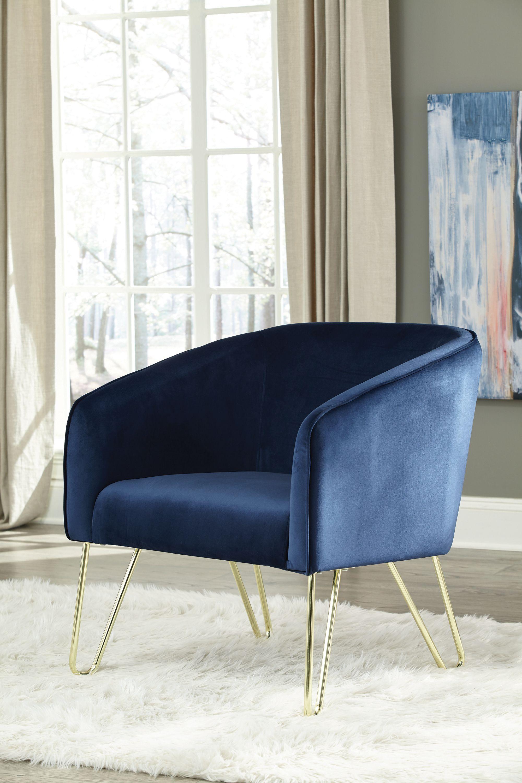 Cs452 Chair 905452 Coaster Furniture Chairs Blue Accent Chairs Blue Velvet Accent Chair Velvet Accent Chair
