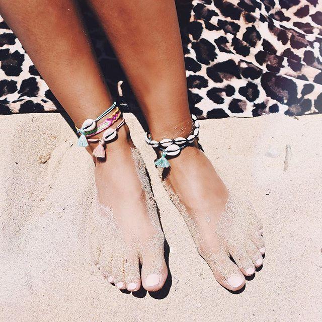 Zomer voetjes @4everwitheveryone #happyfeet