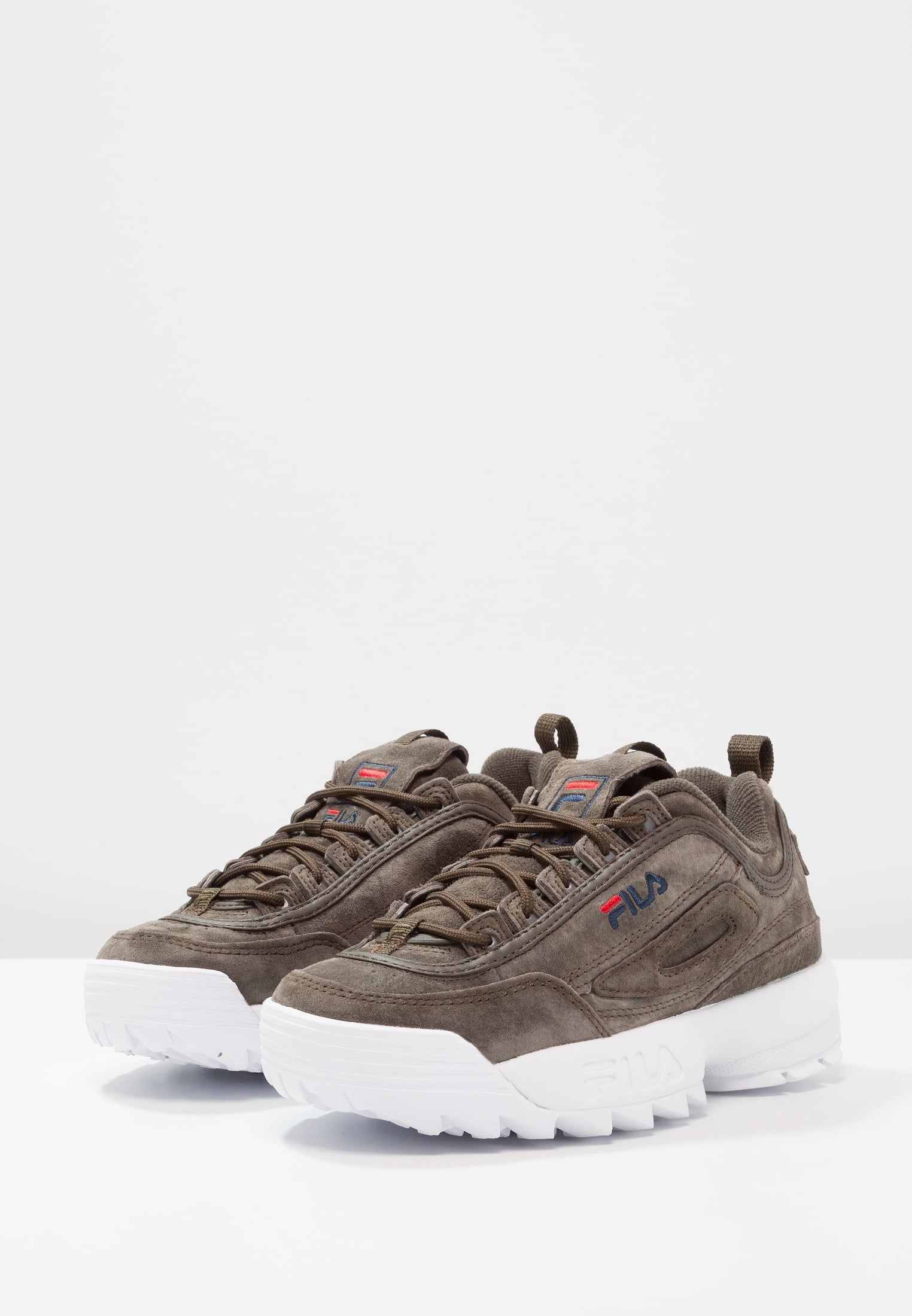 free shipping 05713 0cf11 Sneakers women - Fila Disruptor