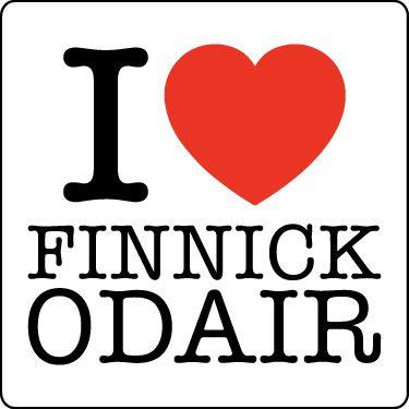 I <3 Finnick Odair