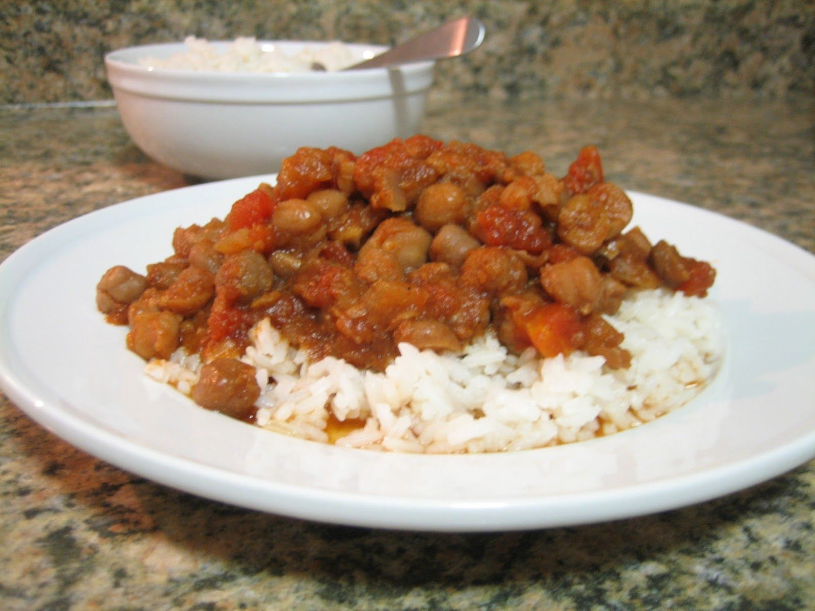 slow cooker channa masala + othe crock pot recipes from Baking, domesticity, and all things mini: crock pot