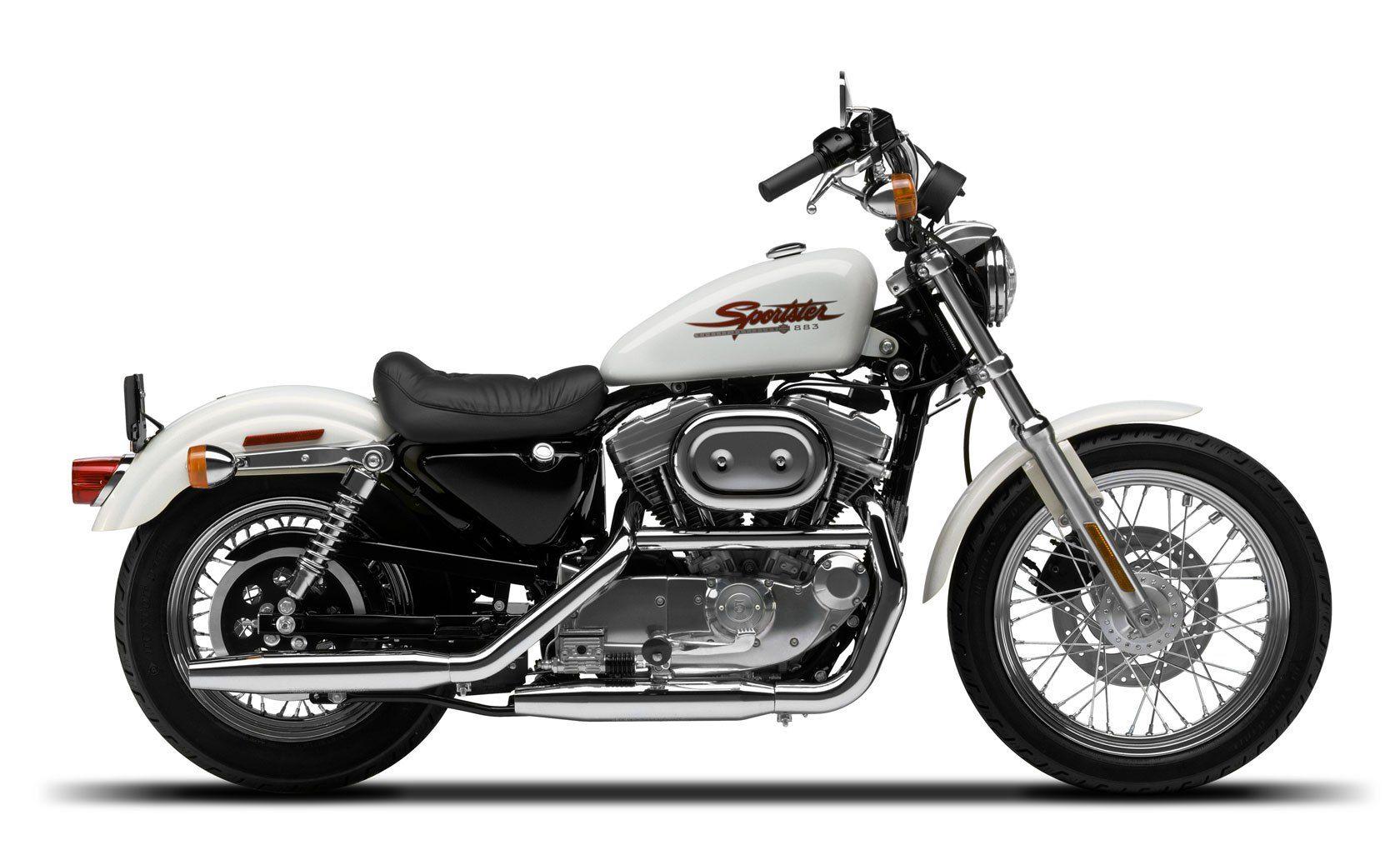 2001 Harley Davidson Xlh Sportster 883 Hugger Harley Davidson Sportster 883 Harley Davidson Sportster Harley Davidson