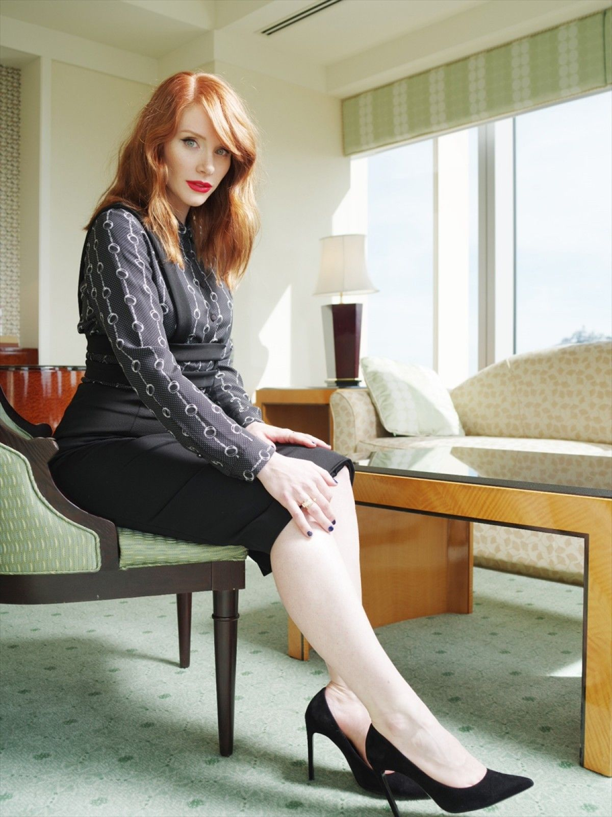 Bryce Dallas Howard (With images) | Dallas howard, Bryce