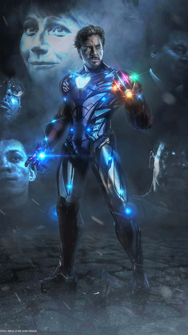Pin By Mark Sicard On Vingadores Iron Man Avengers Avengers Wallpaper Marvel Iron Man