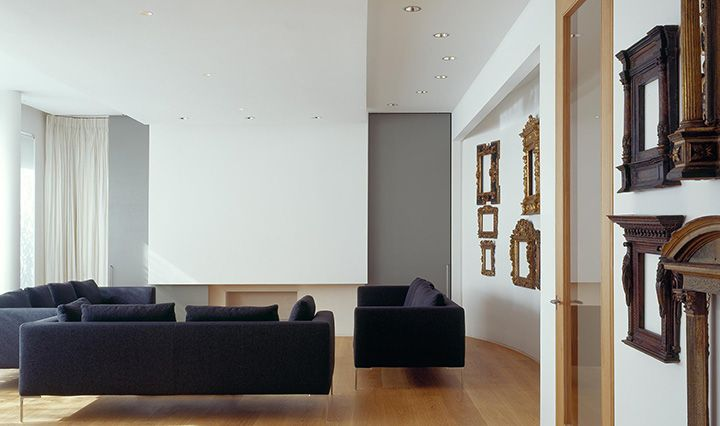McLean Quinlan Architects   London   Winchester