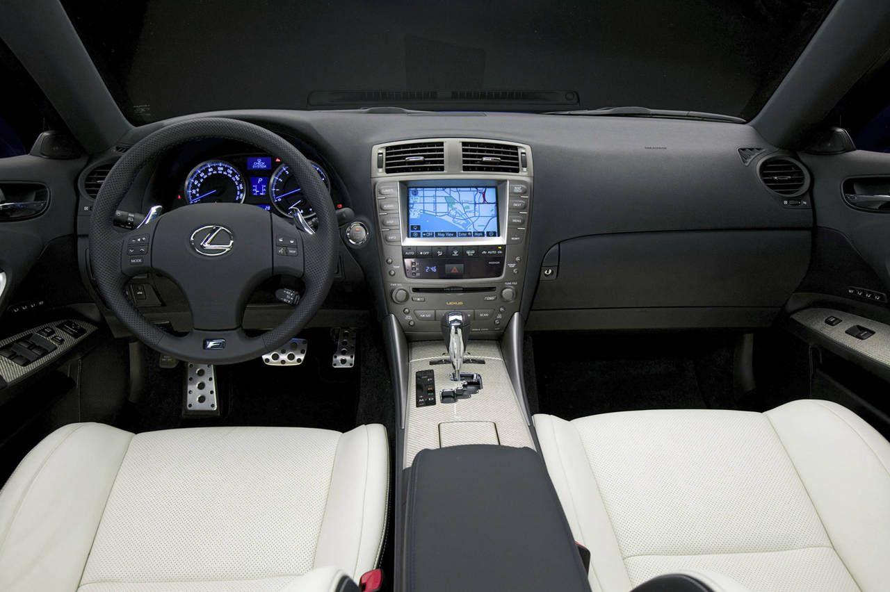 Lexus Is F Lexus Desktop Pictures Is 250 Lexus