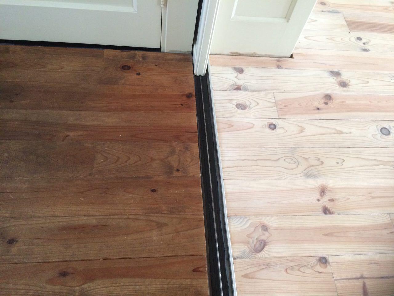 Afbeeldingsresultaat voor whitewash grenen vloer grenenvloer