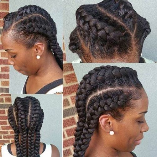 30 Goddess Braids Goddess Braids Hairstyles That Turn Heads Braids Hairstyles Pictures Goddess Braids Hairstyles Hair Styles