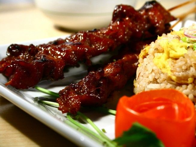 Recipe For Asian Bbq Sauce From Cdkitchencom In 2020 -8671