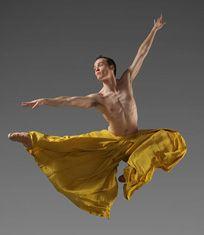 Royal NZ Ballet...
