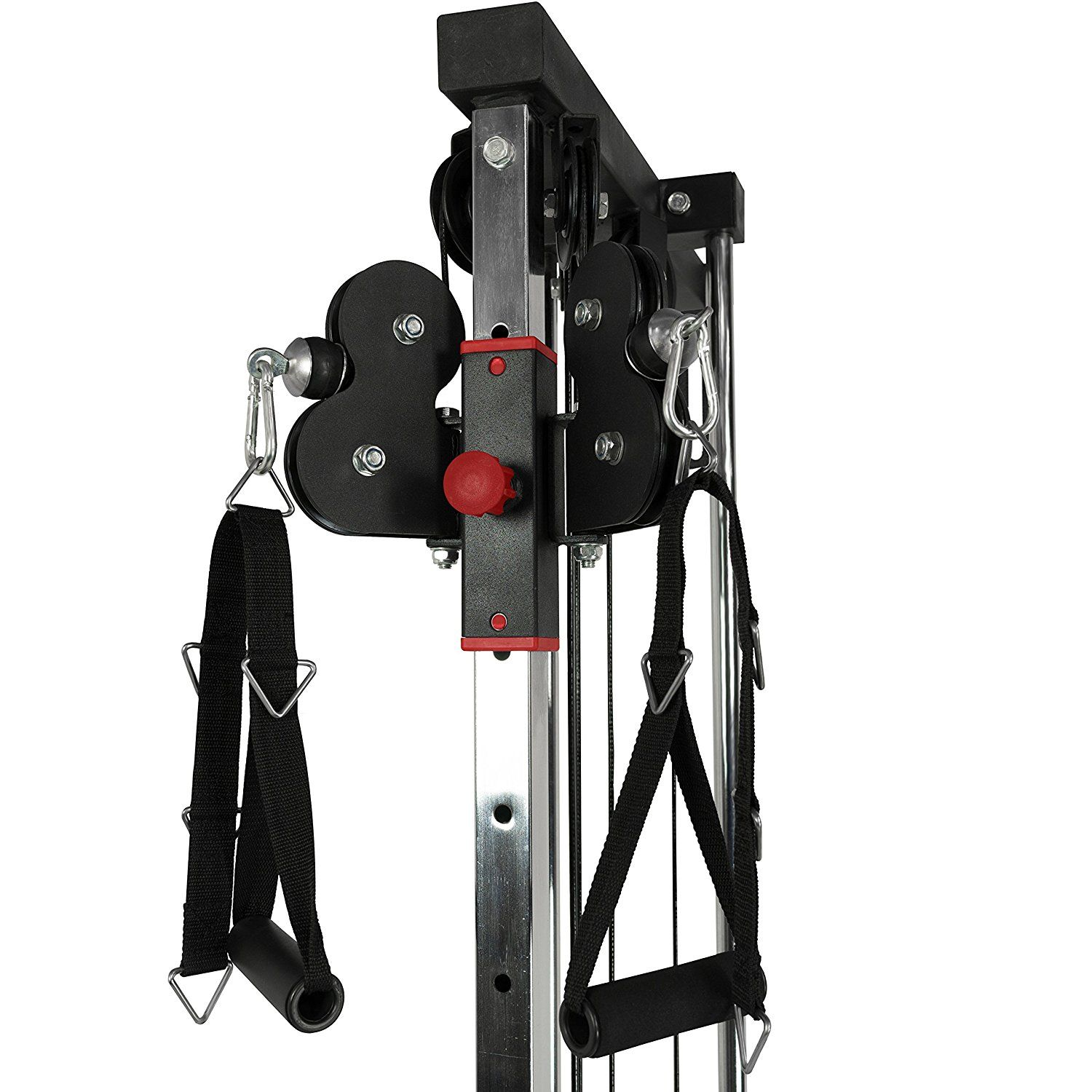 Valor Fitness Bd 62 Wall Mount Cable Station No Equipment Workout At Home Gym Home Gym