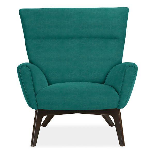 Best Boden Chair Ottoman Modern Accent Lounge Chairs 400 x 300