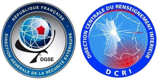 Labels of dgse direction g n rale de la s curit for Direction generale de la securite exterieur
