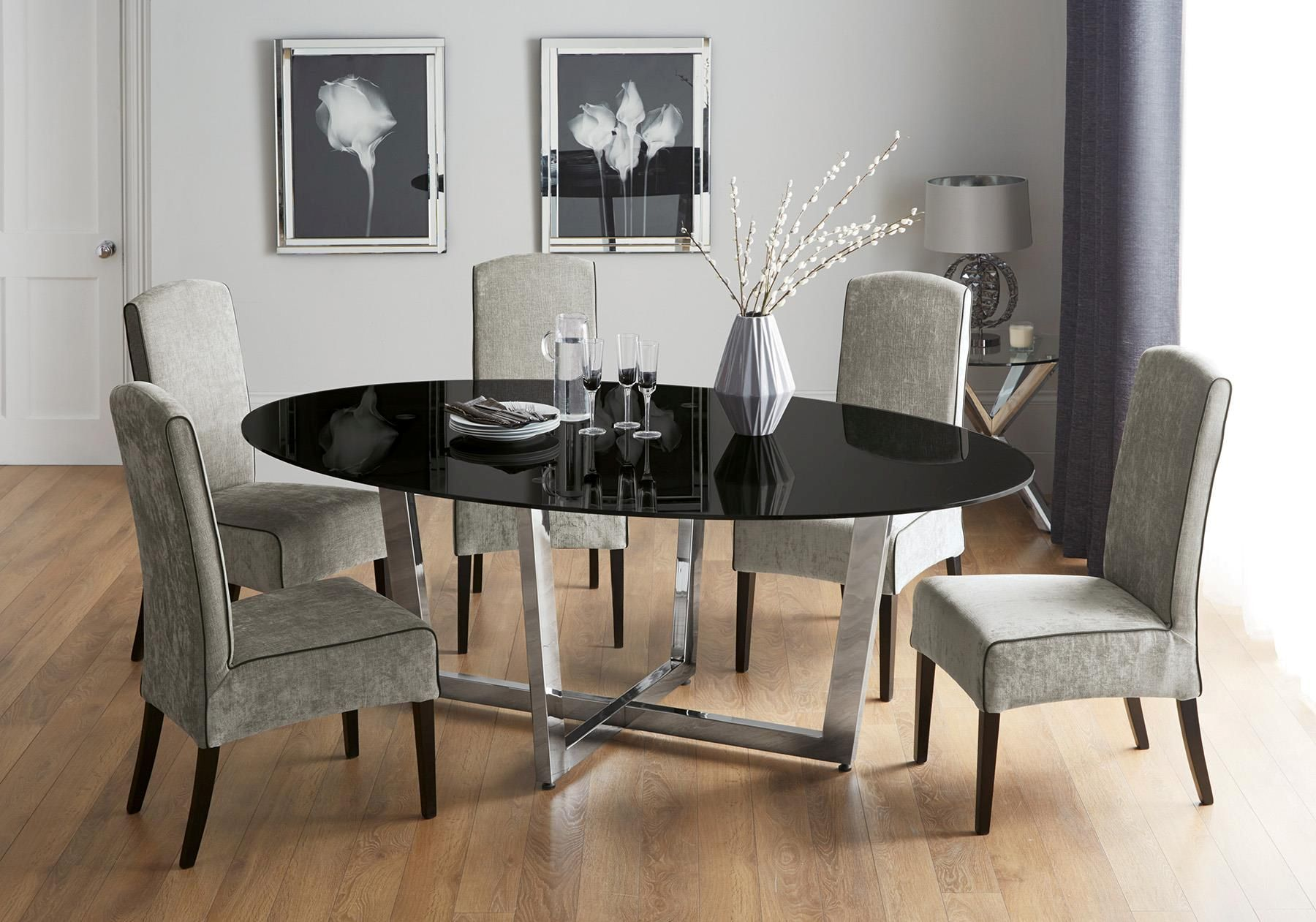 Buy Bellagio Dining Table From The Next UK Online Shop