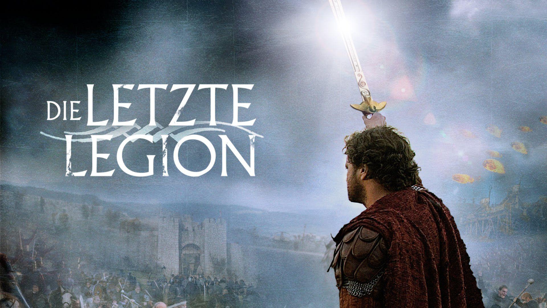 die letzte legion ganzer film deutsch