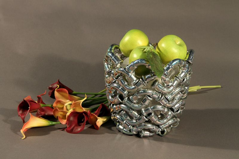 Baskets: Fruit holders, flower pot holders, Paper Basket...