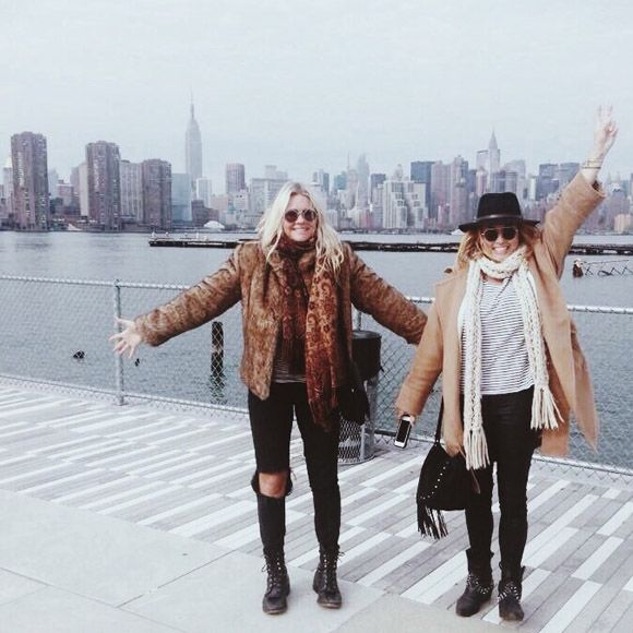 Free People Australia Takes On Nyc With Images Nyc