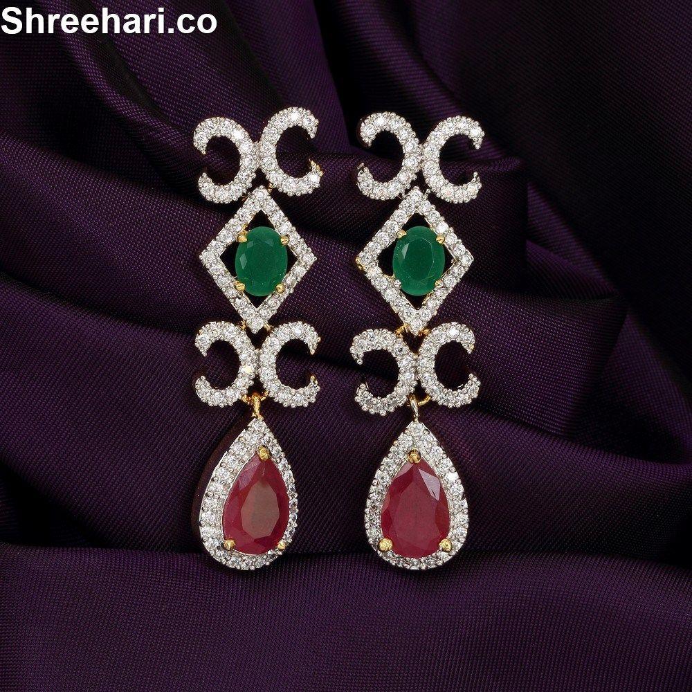 http://www.shreehari.co/ Jewellery for INR 1,150.00 http://bit.ly/1Rdz88T