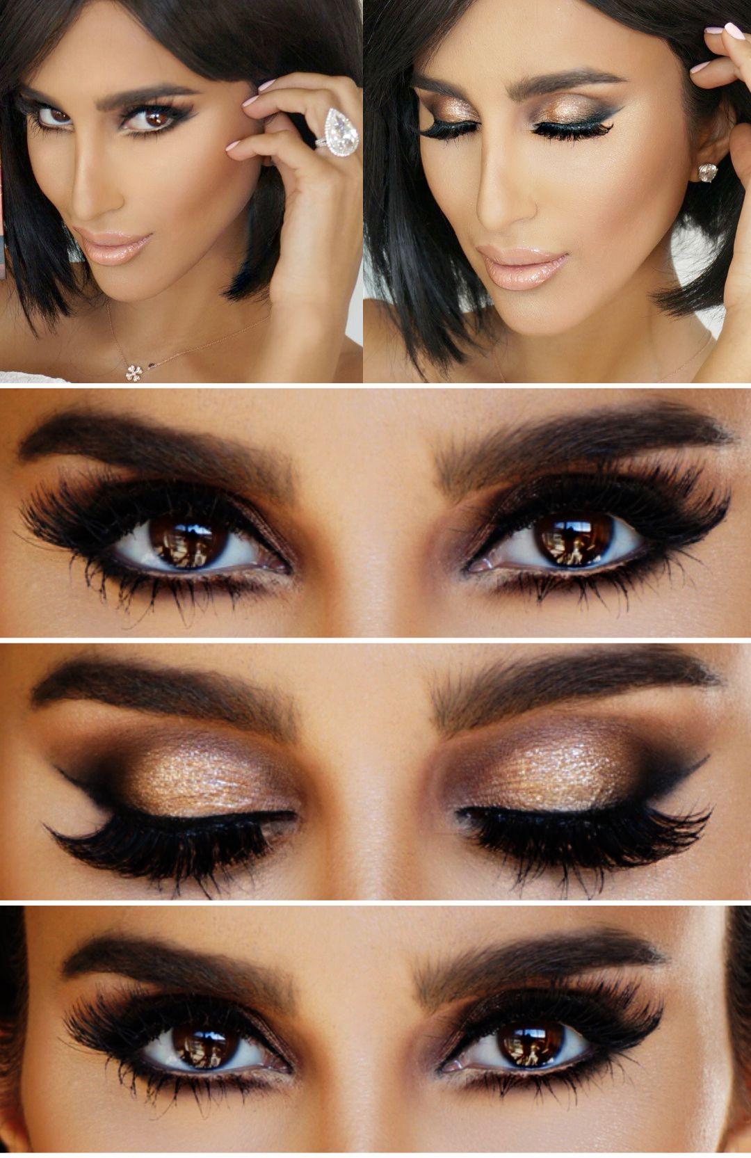 Lilly Ghalichi Makeup Makeup Pinterest Makeup Eye Makeup And