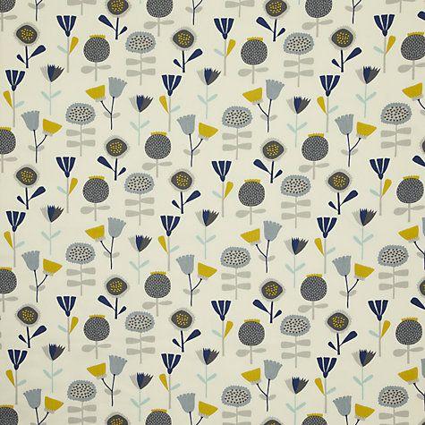 John Lewis Flowers Buy john lewis chloes flowers pvc tablecloth fabric ochre online buy john lewis chloes flowers pvc tablecloth fabric ochre online at johnlewis sisterspd