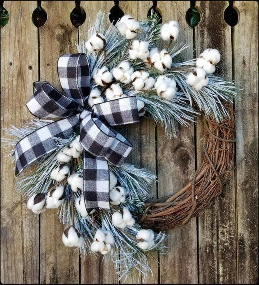 Photo of Fabulous Winter Wreaths Design Ideas You Never Seen Before