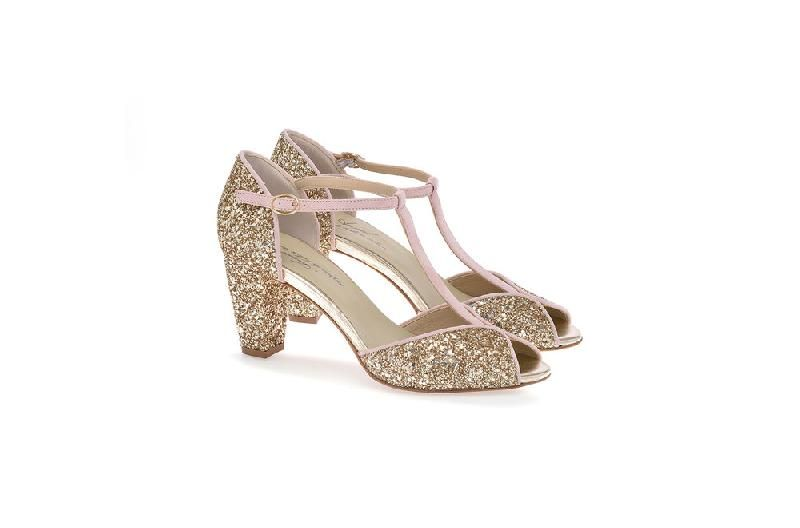Olympe-Mariage.com - Collection Chaussures