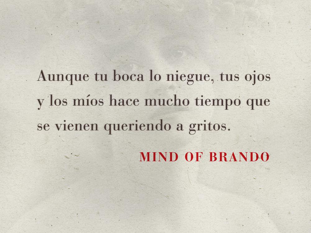 cartas al tiempo mind of brando libro pdf