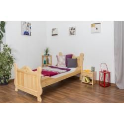 Reduced youth beds