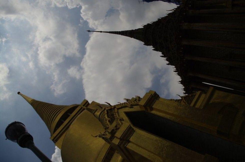 Photos de voyage à #Bangkok gay friendly en Thaïlande. Tour du monde selon Gay Voyageur:  http://www.gayvoyageur.com