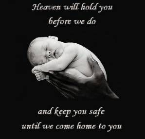 For Our 2 Babies In Heaven Odds And Ends Pinterest Infant