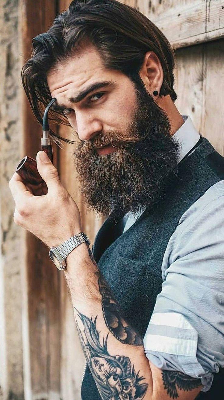 Photo of Einen dickeren Bart wachsen zu lassen ist jetzt einfacher und schneller! – Atemberaubend …