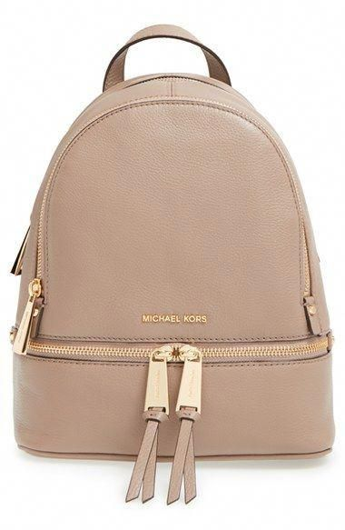 but in black michael michael kors extra small rhea zip leather rh in pinterest com