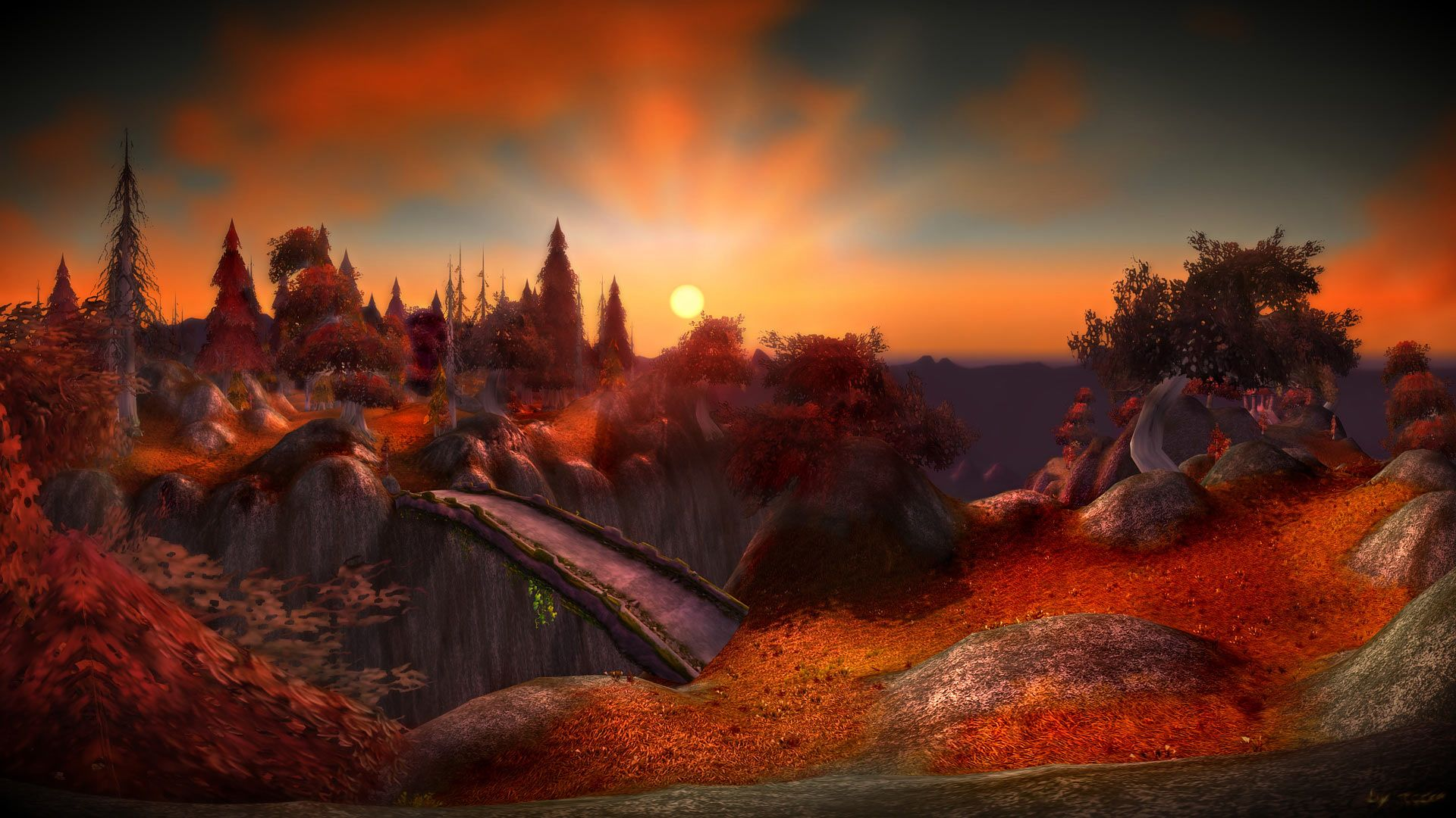 Fantasy World HD Wallpapers Widescreen Widescreen Wallpapers