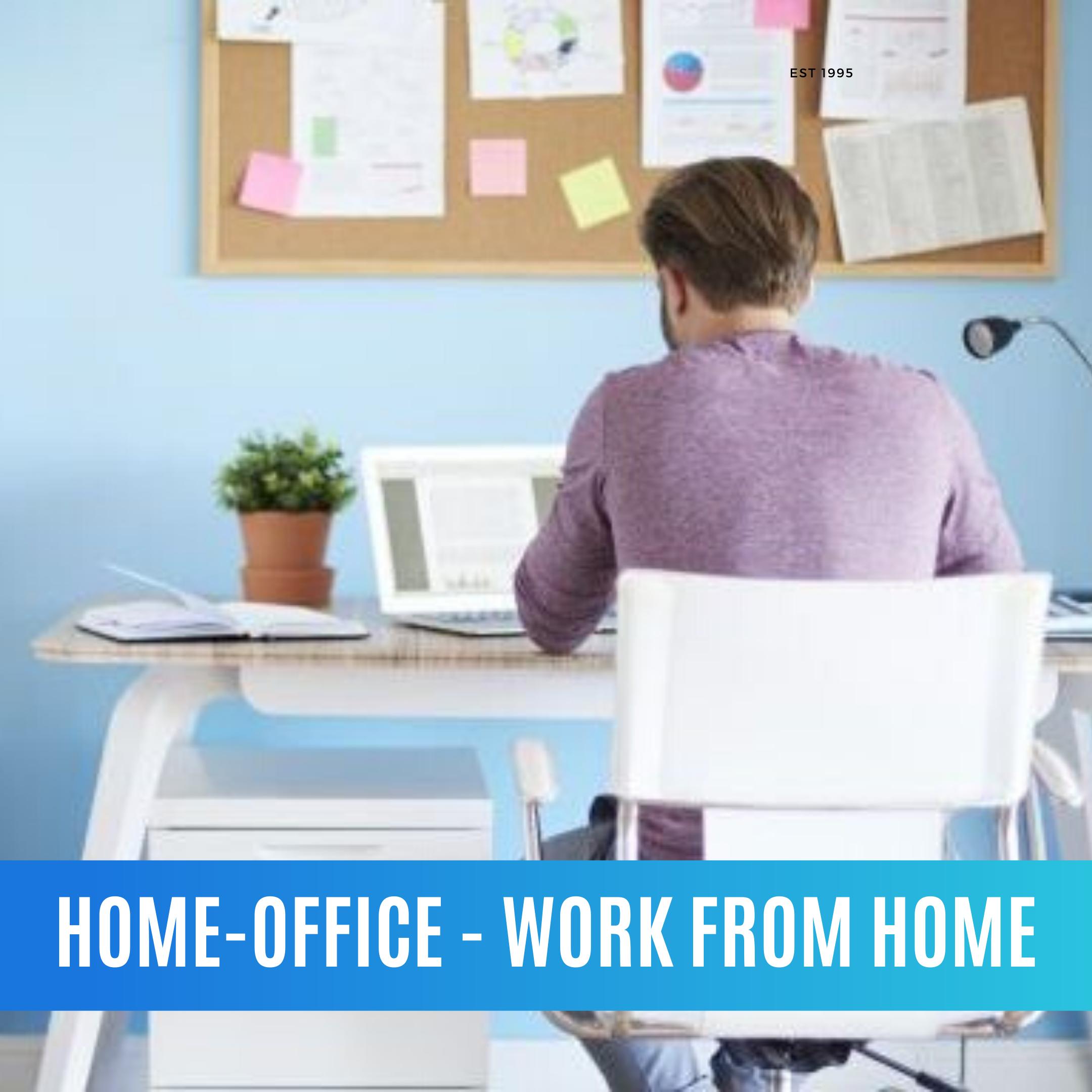 Pin Auf Home Office Und Work From Home