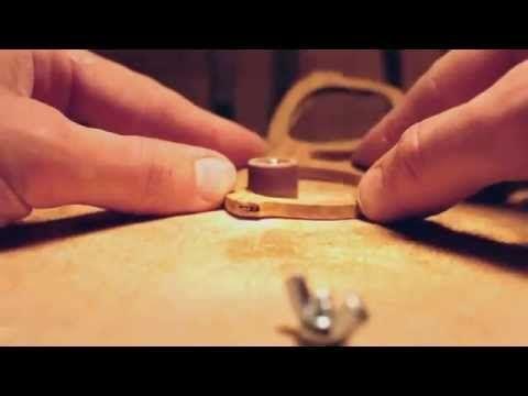 Wood sunglasses 3 - YouTube