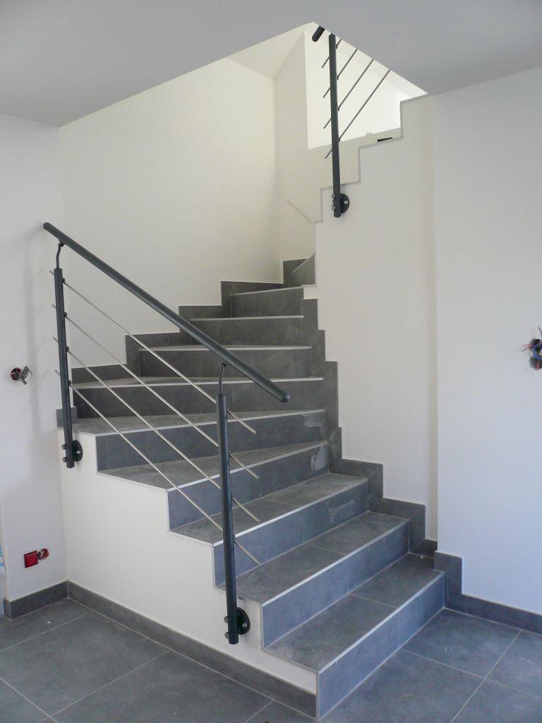 Garde Corps Haut Escalier garde corps | idées escalier, maison, projet maison