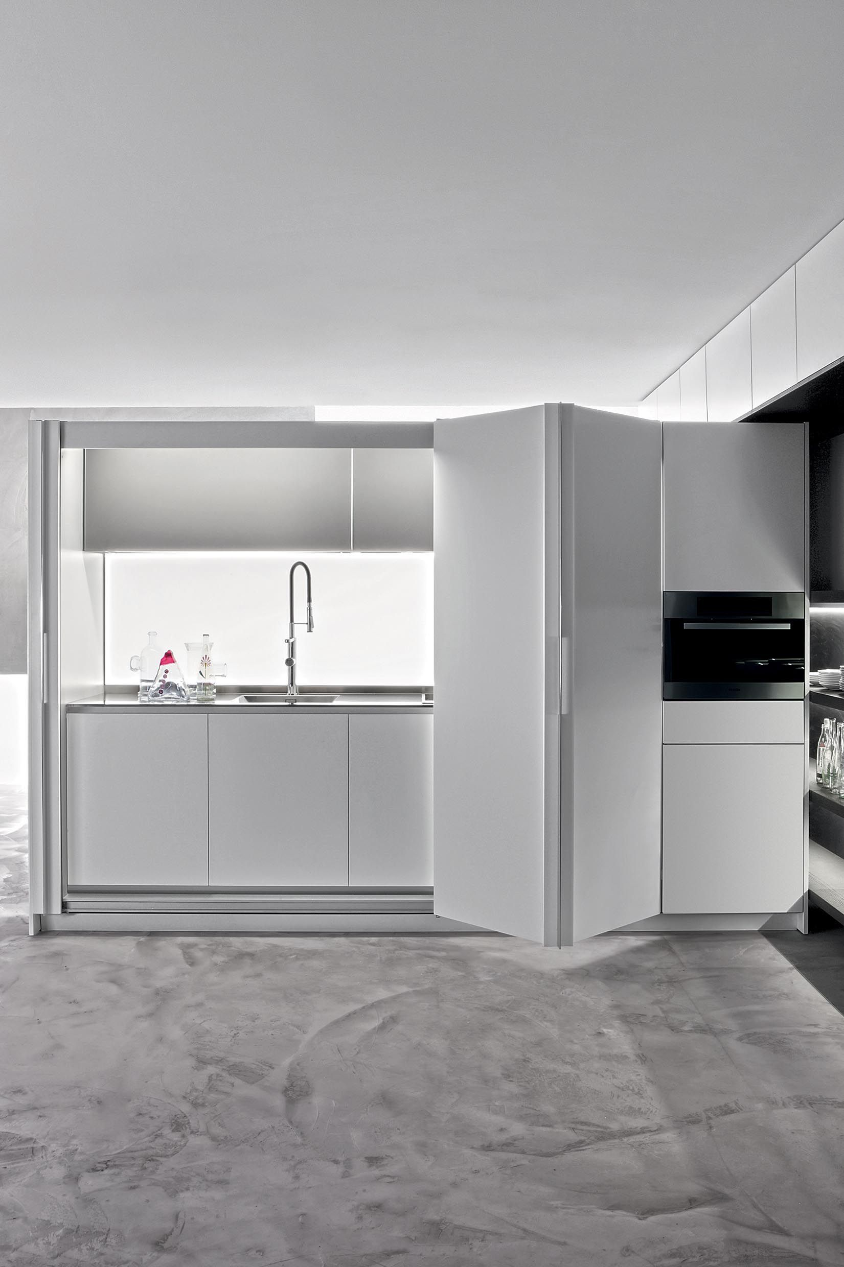 Cucina In Dada Tivalì Kitchens Dada Kitchen In 2019 Interior Design Kitchen