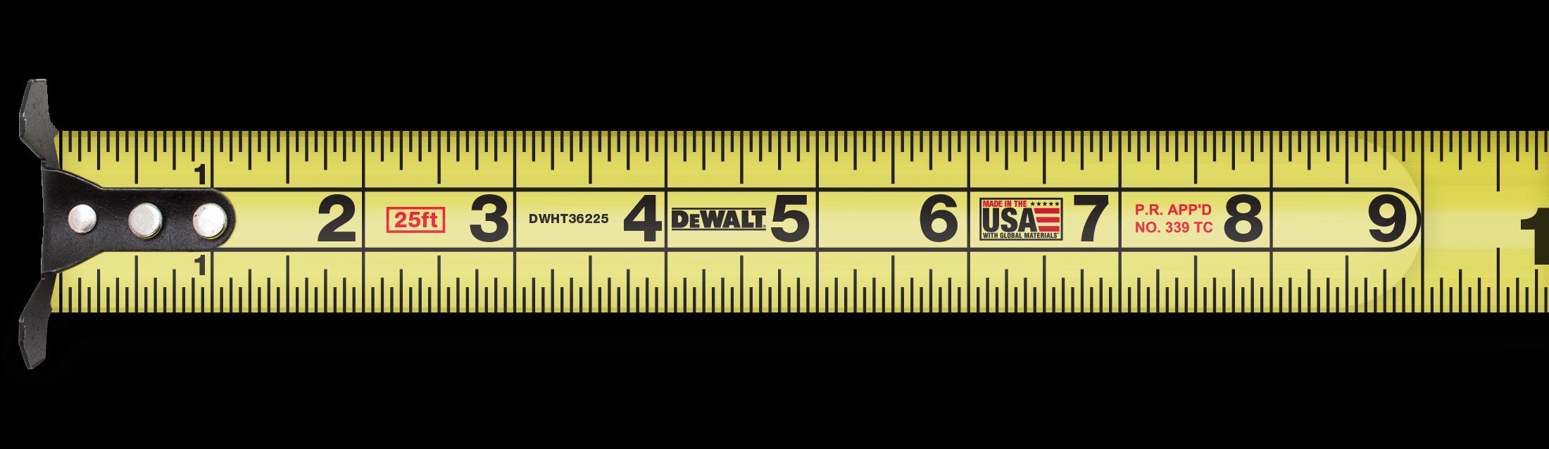 Measure Tape Png Image Tape Measurements