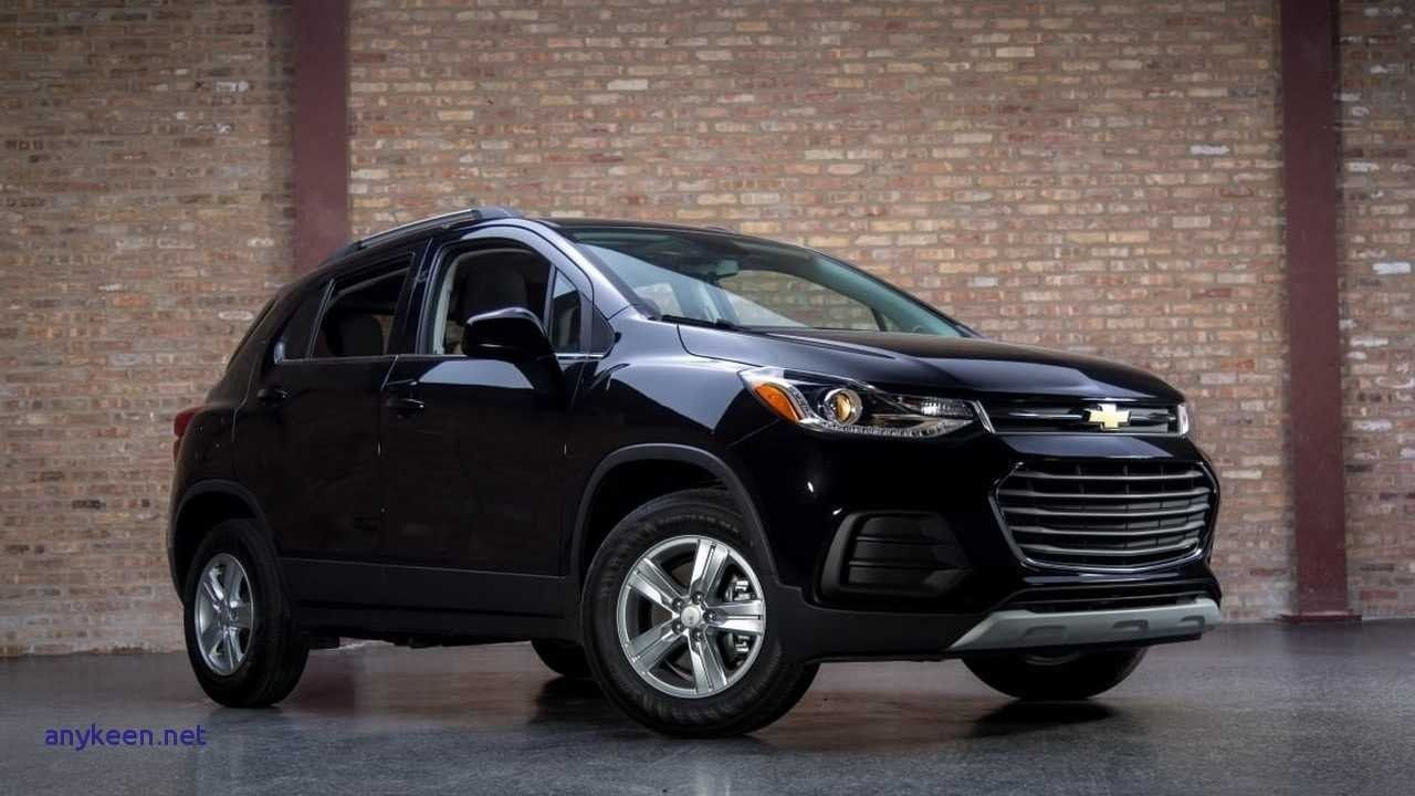2019 Chevrolet Trax New Review Car Review 2018 Chevrolet Trax Chevrolet Trax